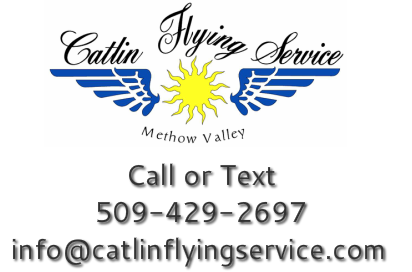Catlin Flying Service